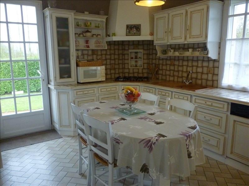 Vente maison / villa L herbergement 188640€ - Photo 2