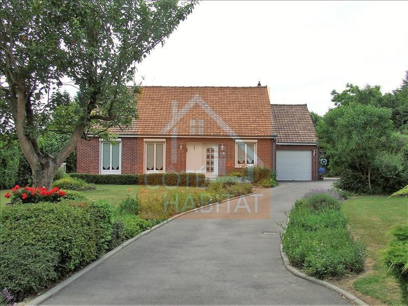 Sale house / villa Hautmont 236200€ - Picture 1