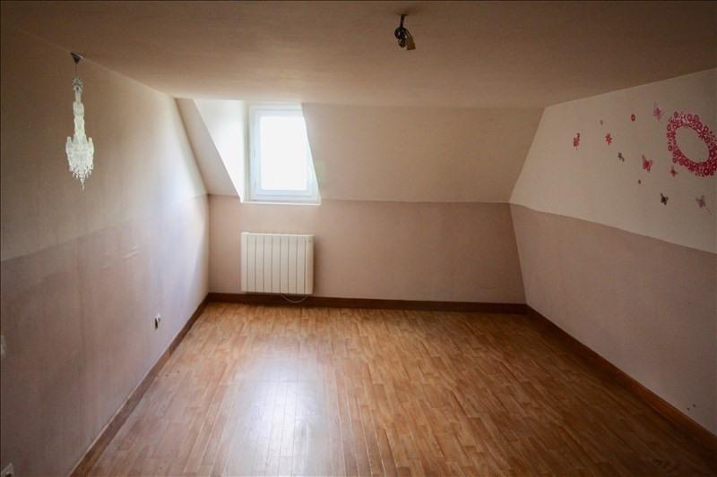 Sale house / villa Conches en ouche 52000€ - Picture 4