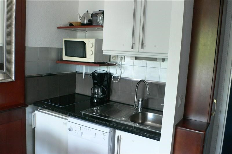Vente appartement Arcachon 102000€ - Photo 1
