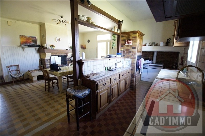 Sale house / villa Saussignac 234000€ - Picture 9
