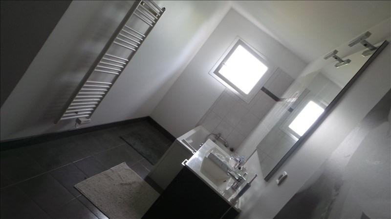 Vente maison / villa St vulbas 245000€ - Photo 7
