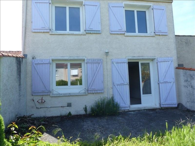 Vente maison / villa Proche de mazamet 90000€ - Photo 1