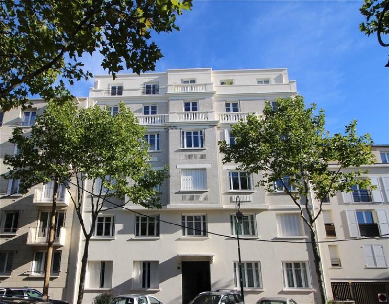 Vente appartement Le vesinet 350000€ - Photo 1