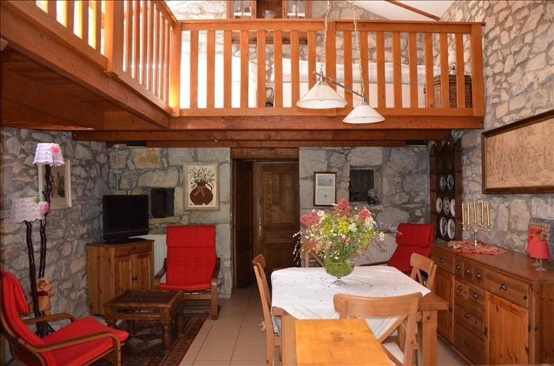 Vente maison / villa Chauzon 371500€ - Photo 5