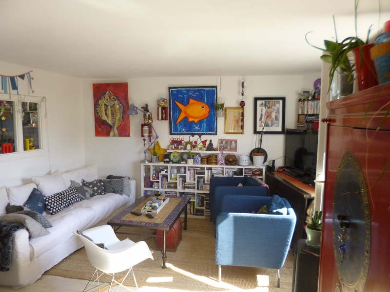 Vente appartement Andilly 230000€ - Photo 1