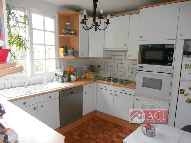 Vente maison / villa Deuil la barre 320 250€ - Photo 5