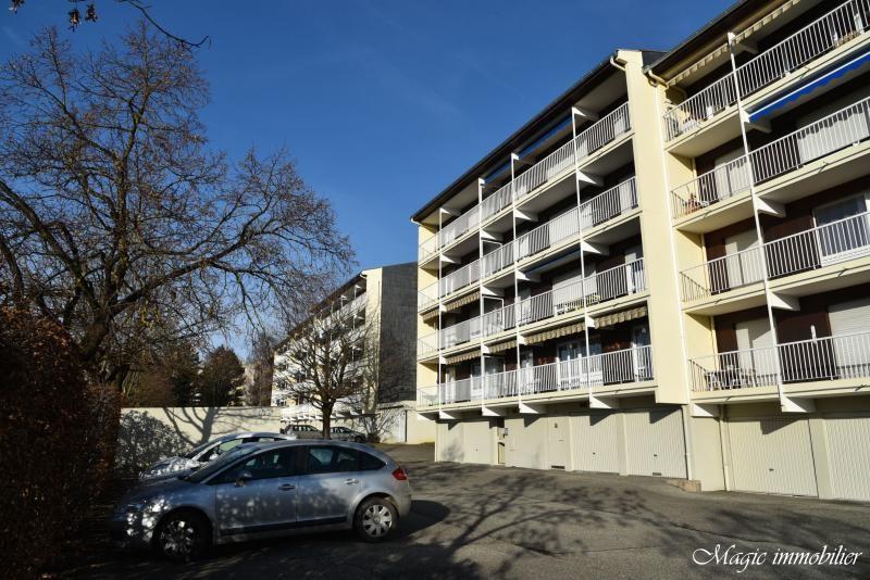 Location appartement Bellegarde sur valserine 899€ CC - Photo 1