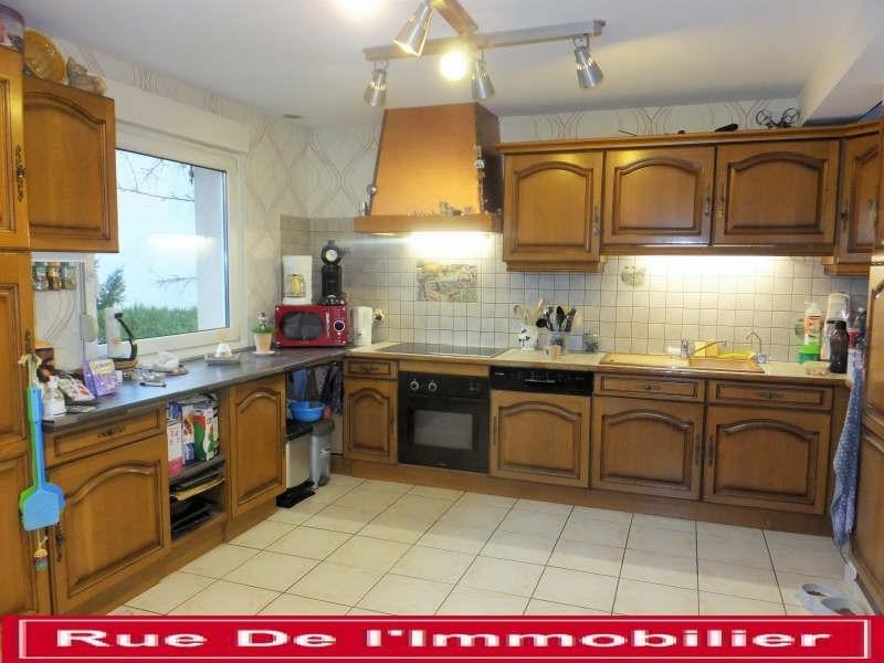 Vente maison / villa Gundershoffen 180000€ - Photo 3