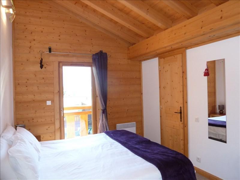 Verkoop van prestige  huis La cote d arbroz 879000€ - Foto 9