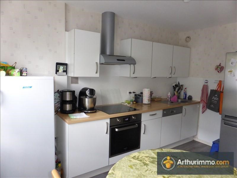 Vente appartement Selestat 166 000€ - Photo 1