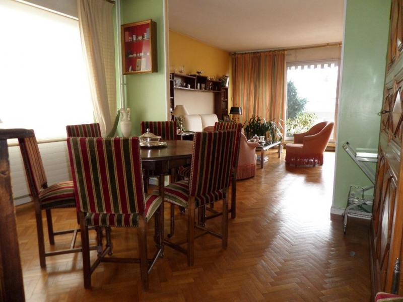 Vente appartement La celle saint cloud 470000€ - Photo 5