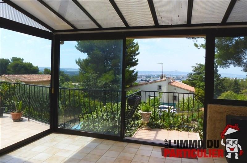 Vente maison / villa Vitrolles 365000€ - Photo 4