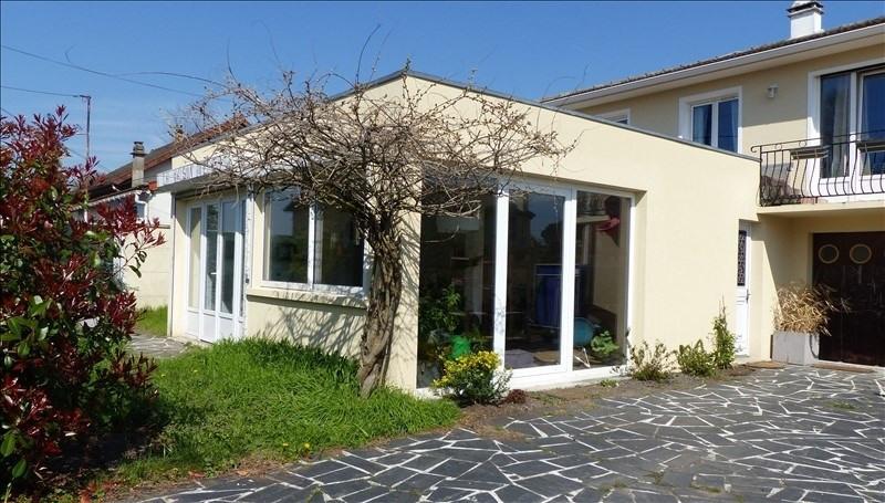 Vente maison / villa Conflans ste honorine 473000€ - Photo 6