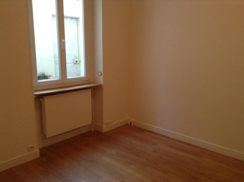 Alquiler  apartamento Saint mandé 1230€ CC - Fotografía 5