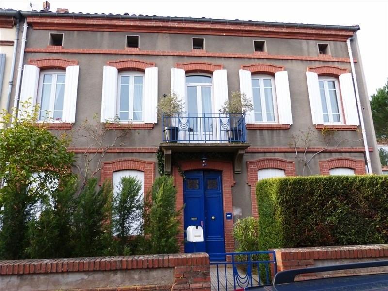 Vente maison / villa Albi 486000€ - Photo 1