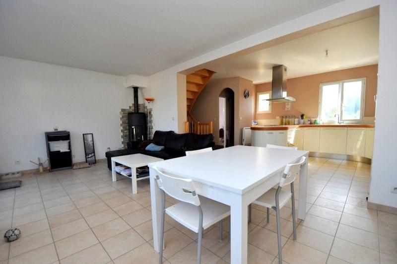 Sale house / villa Angervilliers 259000€ - Picture 6