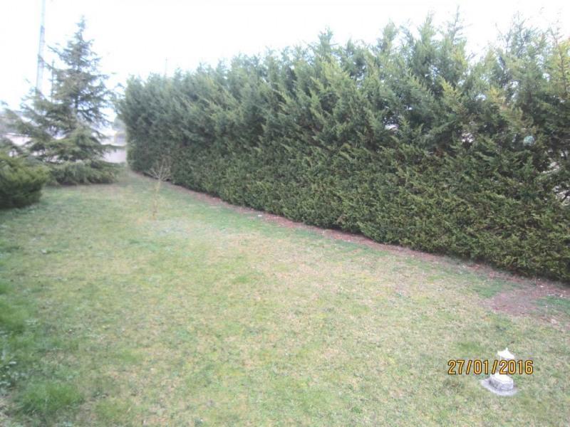 Sale house / villa Saint-laurent-de-cognac 264500€ - Picture 17