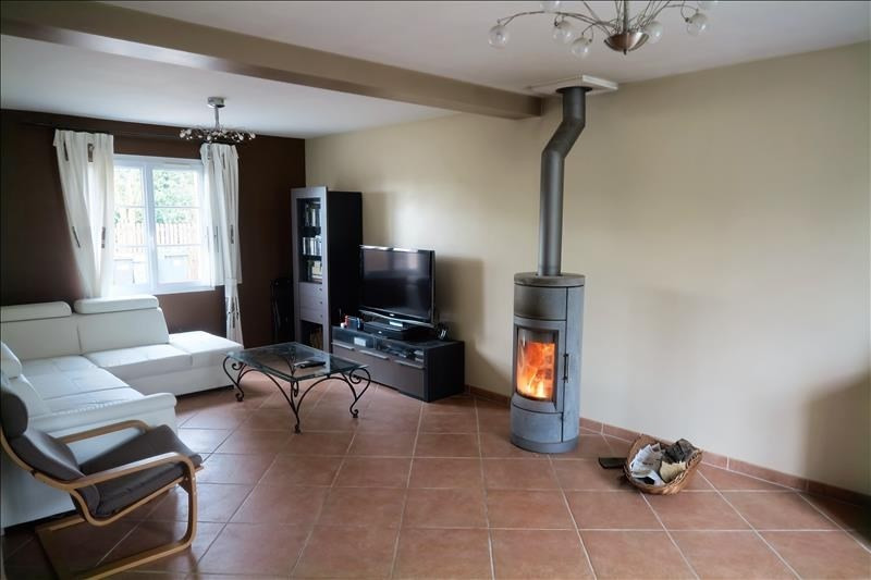 Sale house / villa Longpont sur orge 449000€ - Picture 3
