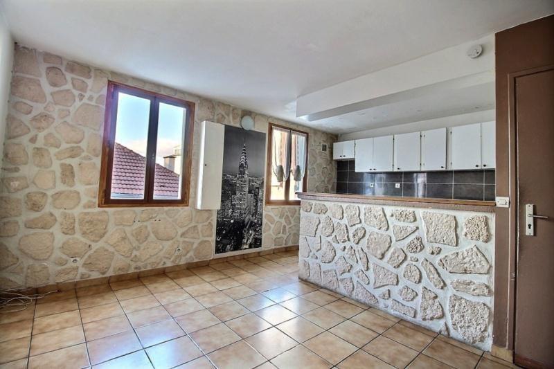 Sale apartment Issy les moulineaux 350000€ - Picture 1