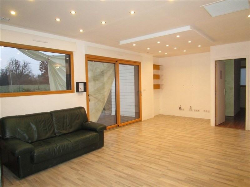 Sale house / villa Beaupouyet 169000€ - Picture 3