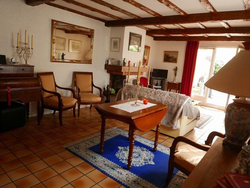 Vente maison / villa Deauville 399000€ - Photo 2