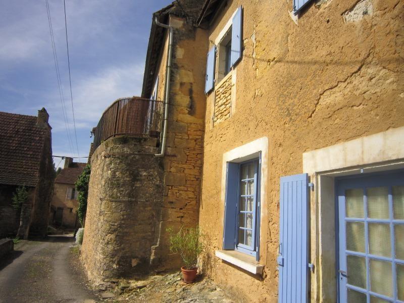 Vente maison / villa Meyrals 185000€ - Photo 3