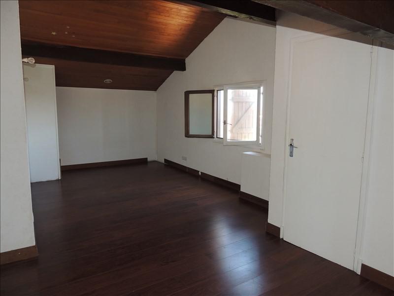 Vente appartement Ondres 202000€ - Photo 5
