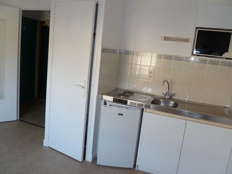 Alquiler  apartamento Poitiers 295€ CC - Fotografía 3