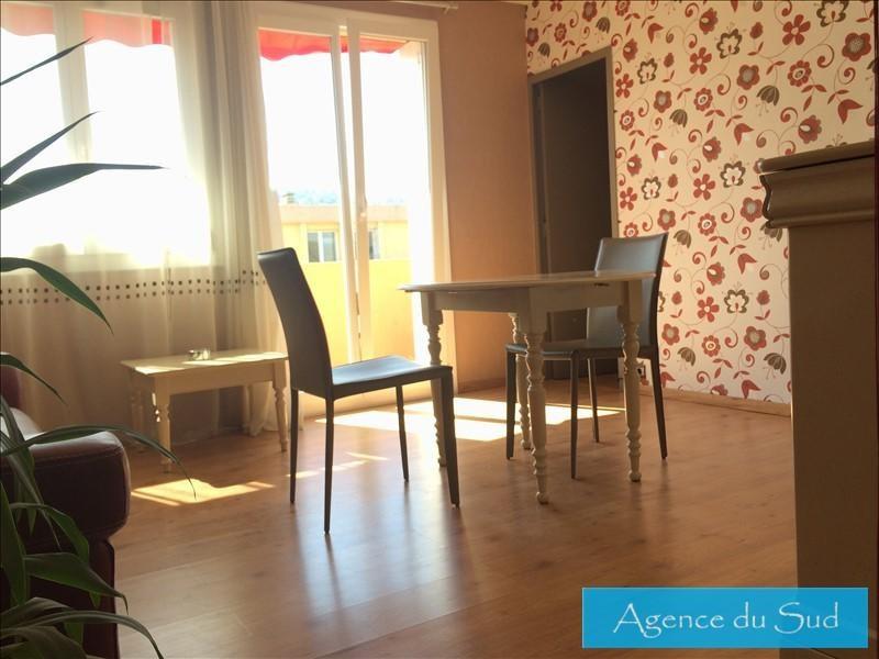 Produit d'investissement appartement Aubagne 142000€ - Photo 2
