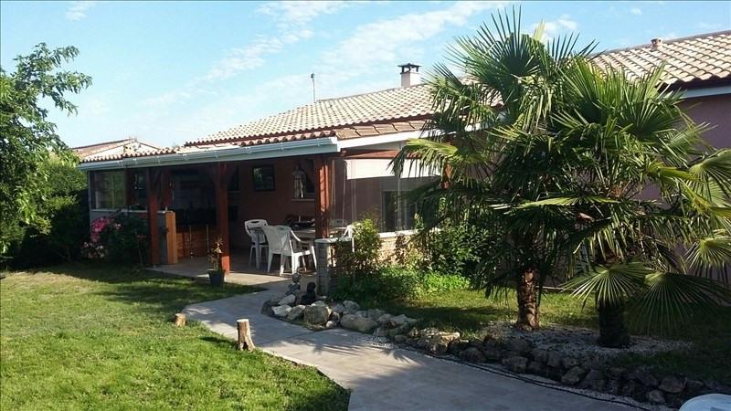 Vente maison / villa Langon 222700€ - Photo 2