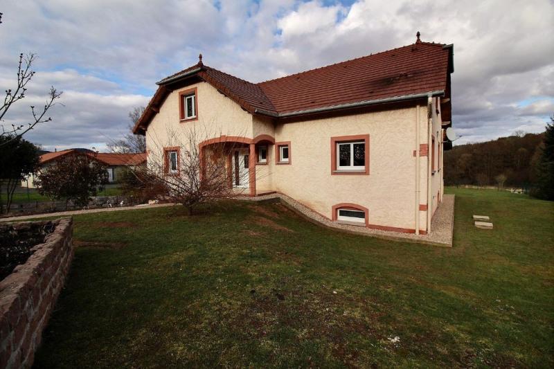 Vente maison / villa Taintrux 330750€ - Photo 15