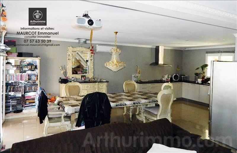 Vente maison / villa Paulhan 248000€ - Photo 4