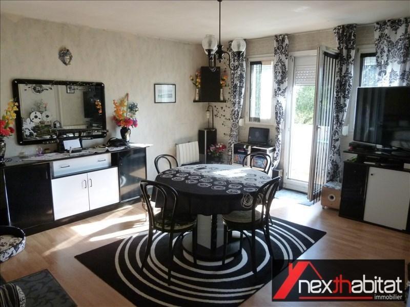 Vente appartement Livry gargan 249000€ - Photo 1