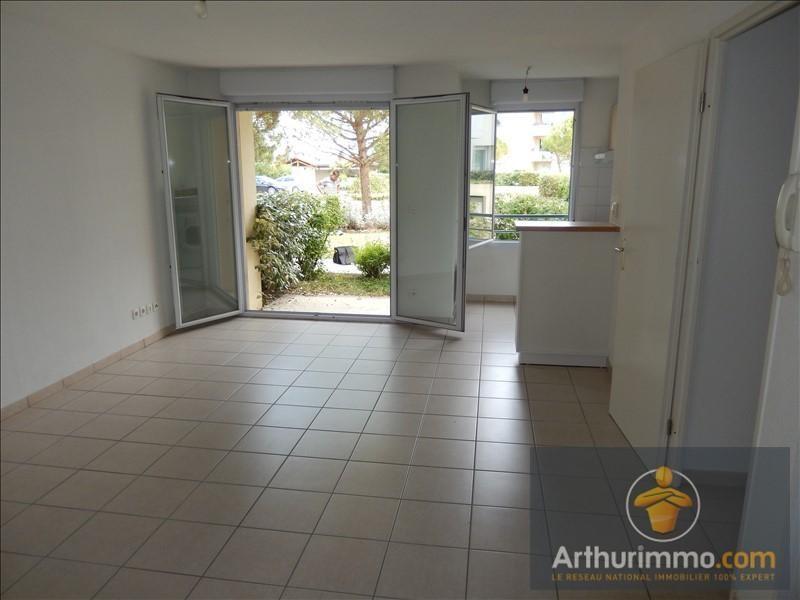 Vente appartement L'isle d'abeau 79900€ - Photo 1