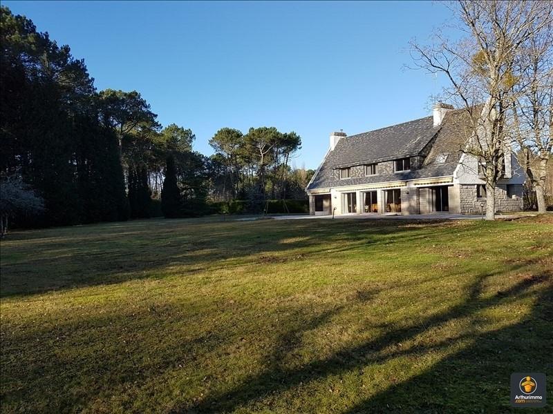 Deluxe sale house / villa Carnac 1339000€ - Picture 1