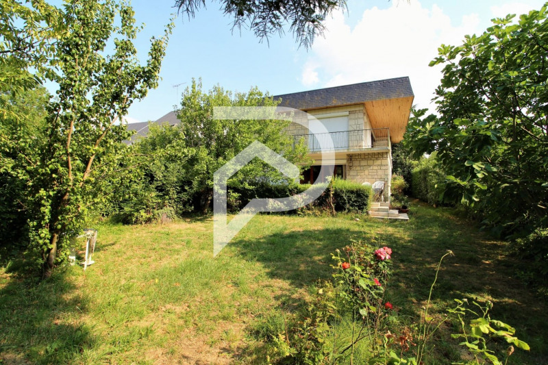 Vente maison / villa Saint gratien 998 000€ - Photo 1