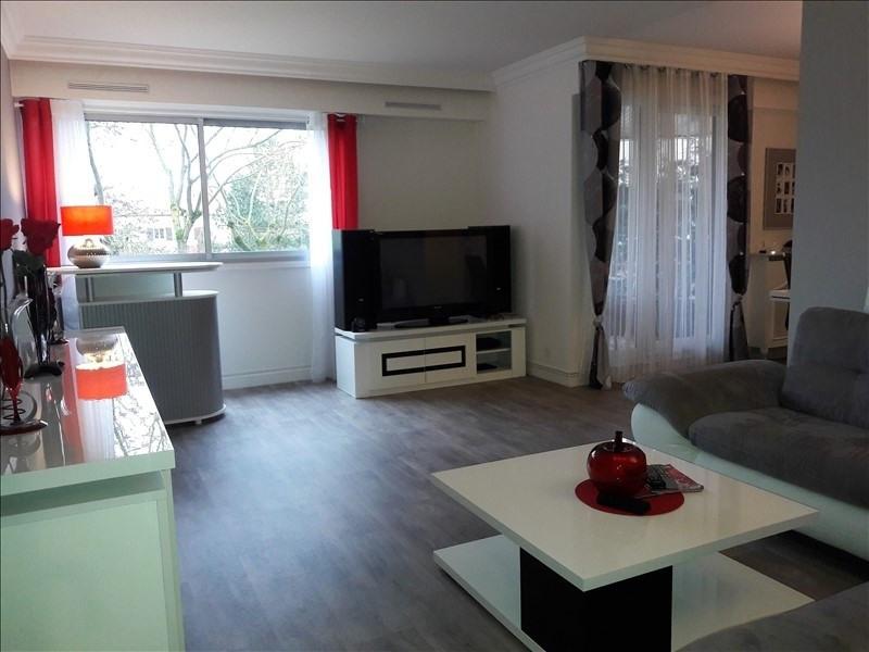 Vente appartement Beauchamp 263000€ - Photo 3