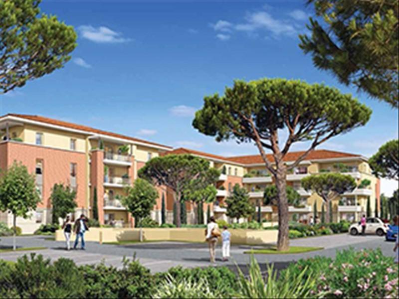 Vente appartement Blagnac 148000€ - Photo 2