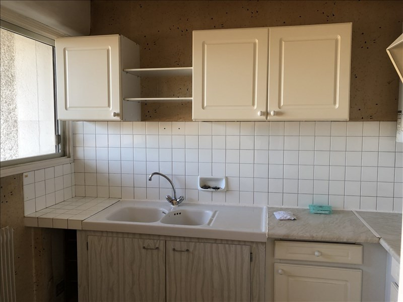 Rental apartment Toulouse 514€ CC - Picture 6