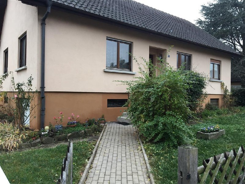 Sale house / villa Beblenheim 278 250€ - Picture 2