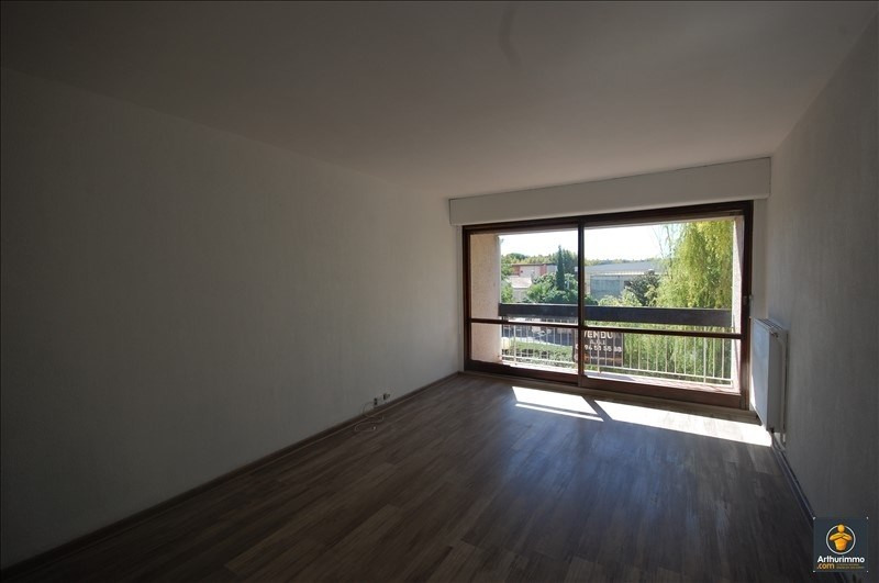 Vente appartement Frejus 139000€ - Photo 1