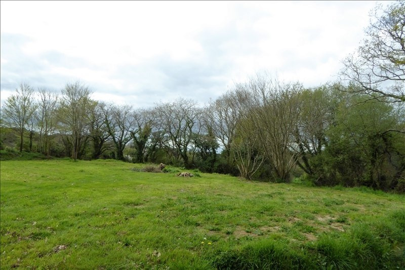 Vente terrain Ploemel 131 125€ - Photo 2