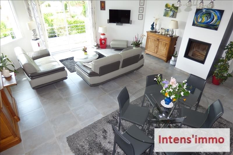 Sale house / villa Romans sur isere 530 000€ - Picture 2