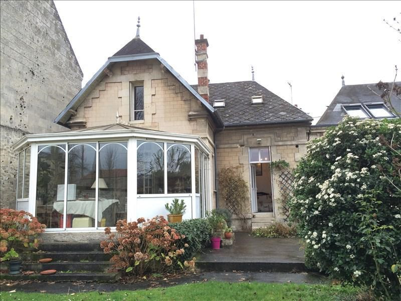 Sale house / villa Soissons 210 000€ - Picture 1