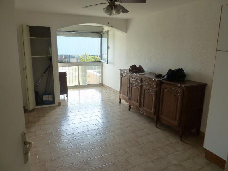 Sale apartment Carnon plage 117000€ - Picture 2