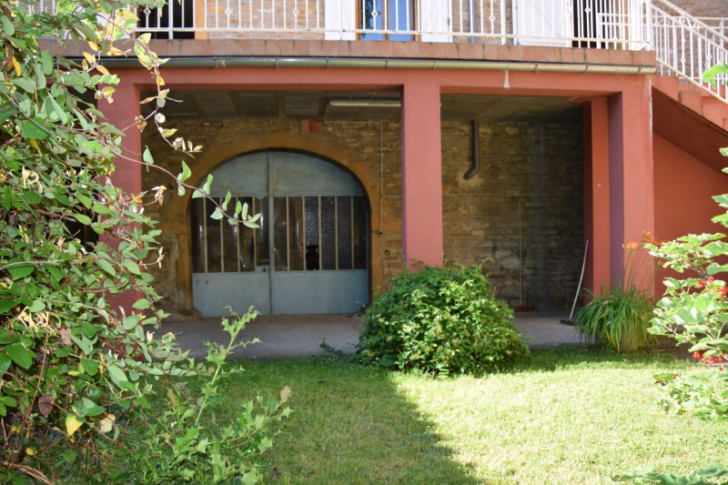 Vente maison / villa Legny 365 000€ - Photo 11
