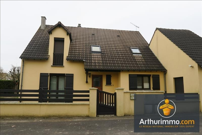 Rental house / villa Vert st denis 1400€ CC - Picture 1