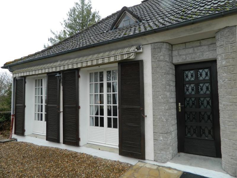 Sale house / villa Marzy 187000€ - Picture 3