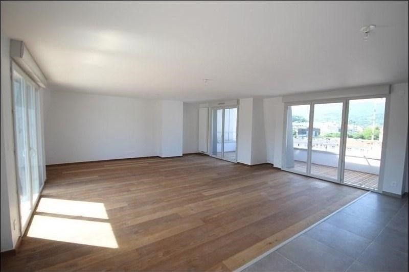 Sale apartment Chambery 495000€ - Picture 1